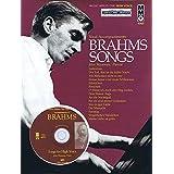 Brahms German Lieder - High Voice (digitally Remastered)