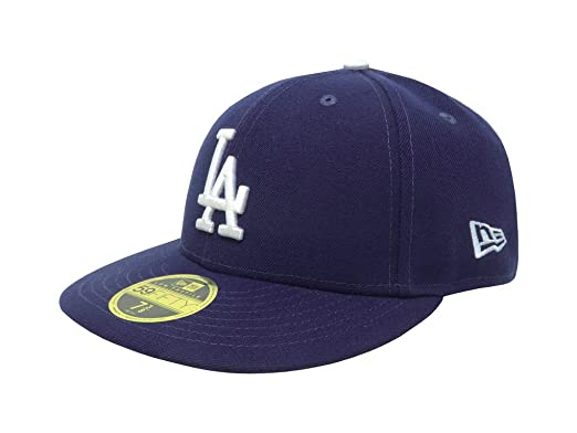 fc1504d2c6859a New Era 59Fifty Hat Los Angeles Dodgers MXS Game Mexico Series Low Profile  Cap (7