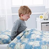 Parure de lit 3 en 1 Gro To Bed Ollie the Owl 140x70