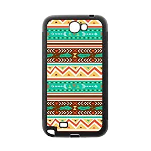 Custom Leaf Design PC and TPU Phone Case Cover Laser Technology for SamSung Galaxy S6