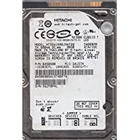 Hitachi HTS541680J9AT00 80GB Hard Drive
