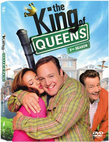 The King of Queens: Season 5 - King Of Queens Box Set