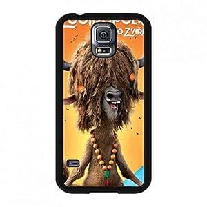 Zootopia Phone Funda Cover For Samsung Galaxy S5,Zootopia Cover Funda Samsung Galaxy S5,Samsung Galaxy S5 Funda Of Zootopia Logo Phone Funda