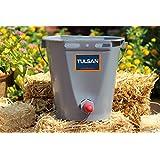 Amazon.com: Azlzm - Cubo de plástico para la alimentación de ...