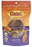 Ims Trading Ims Cadet Duck & Sweet Potato Wraps, 1 Count, One Size