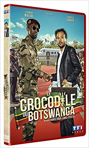 film le crocodile du botswanga uptobox