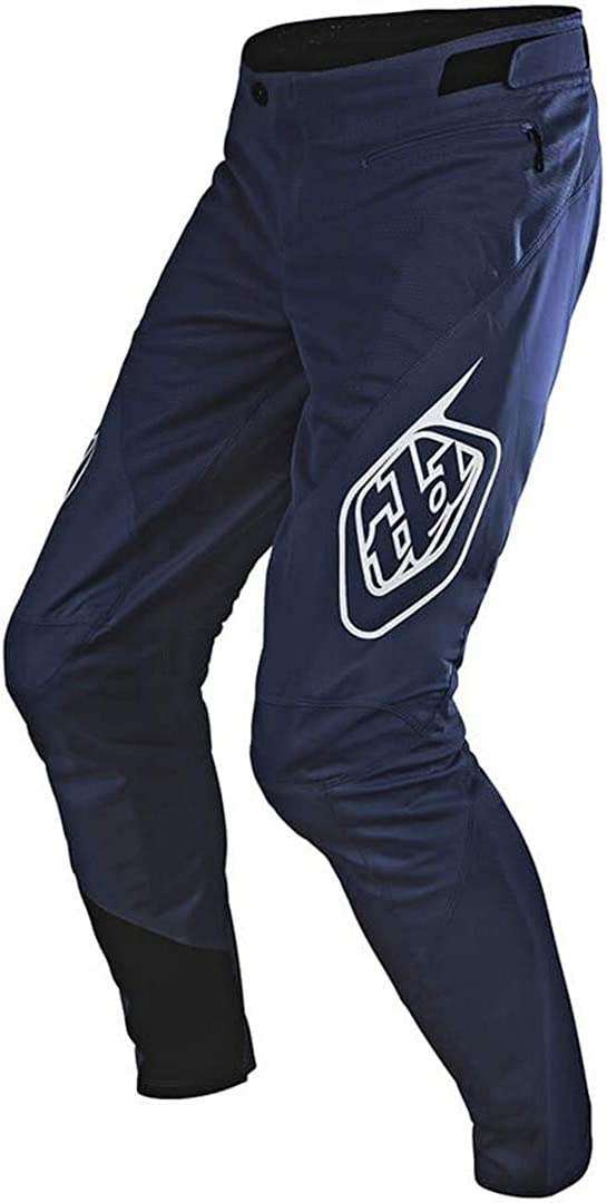 Troy Lee Designs Sprint Solid Youth Off-Road BMX Cycling Pants