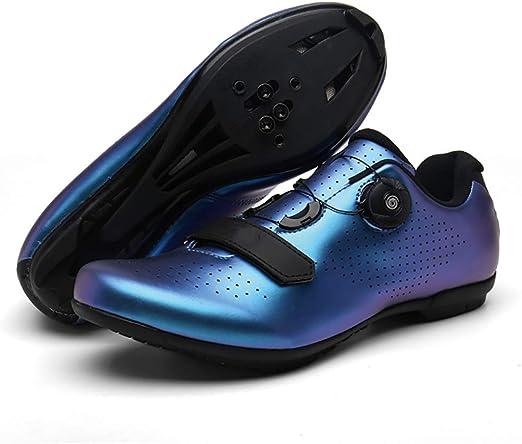 CHANGAN Mens Pro Road Bike Shoes