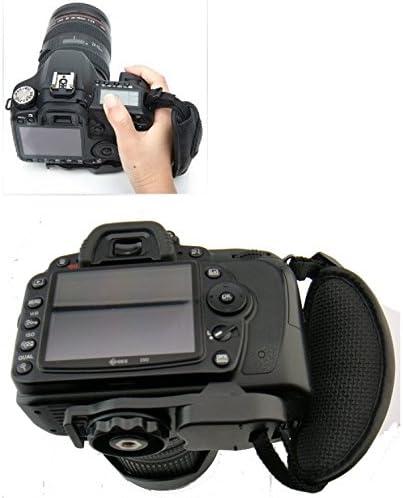 flycoo correa muñeca mango correa para cámara de cámara digitales ...