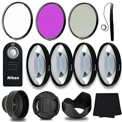 Professional Close Up Accessory Photography Accessories product image
