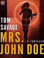 Mrs. John Doe: A Nora Baron Thriller