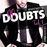 No Doubts (Reasonable Doubt 1) | Whitney G.