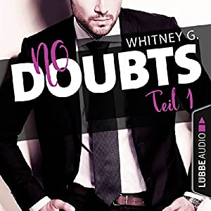 No Doubts (Reasonable Doubt 1) Hörbuch