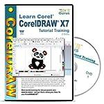 Corel Draw CorelDRAW X7 Tutorial Trai...