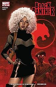Black Panther (2005-2008) #34 (English Edition)