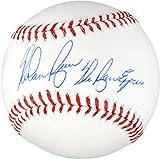 Nolan Ryan Texas Rangers Autographed MLB Baseball with Ryan Express Inscription - Fanatics Authentic Certified