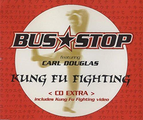 CARL DOUGLAS - Kung Fu Fighting Cd Uk Aatw 1998 - Zortam Music