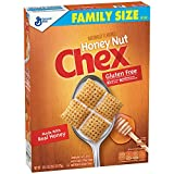 Honey Nut Chex Cereal, Gluten-Free Cereal, 12.5 oz (Pack of 12)