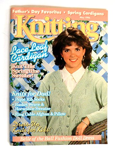 Knitting Digest, May 1996