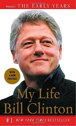 My Life Bill Clinton product image