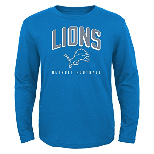 NFL Detroit Lions Toddler