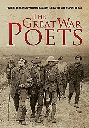 Image result for the war poets