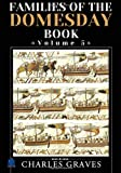 Families of the Domesday Book, Charles Graves, 1495448975