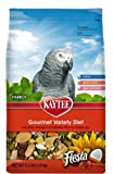 Kaytee Fiesta Max Food for Parrots, 2-1/2-Pound Bag, My Pet Supplies