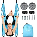 Swing Yoga Hammock Trapeze Sling