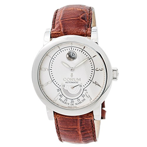 Corum Reserve de Marche Automatic-self-Wind Male Watch 973.201.20 (Certified Pre-Owned)