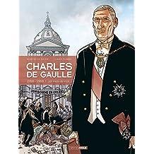 CHARLES DE GAULLE T.04 : 1958-1968 JOLI MOIS DE MAI