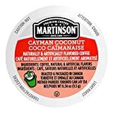 Martinson Coffee, Cayman Coconut, 24 Single Serve RealCups