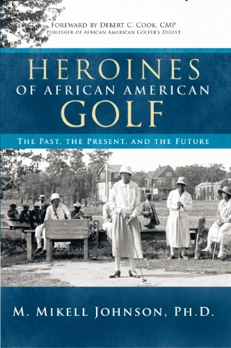 Search : Heroines of African American Golf
