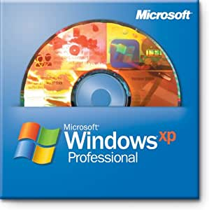 Amazon. Com: microsoft windows xp professional sp2c 32-bit for.