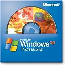 1pk Oem Win Xp Pro Sp2c En      Dsp Oei CD