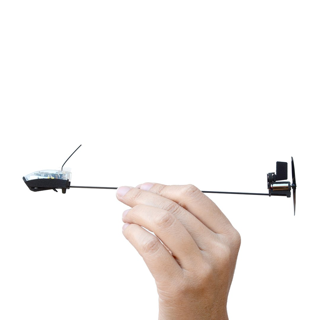 POWERUP 3.0 - Smartphone gesteuerter Elektrobausatz: Amazon.de ...