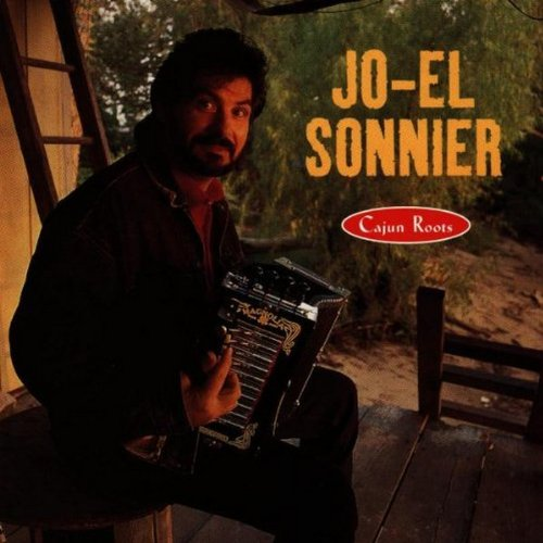 CD : Jo-El Sonnier - Cajun Roots (CD)