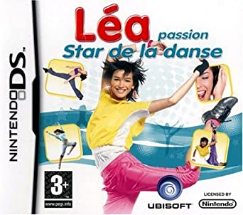 LEA PASSION PATINAGE NDS GRATUITEMENT TÉLÉCHARGER