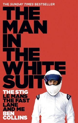 The Man in the White Suit (Tomato Suit)