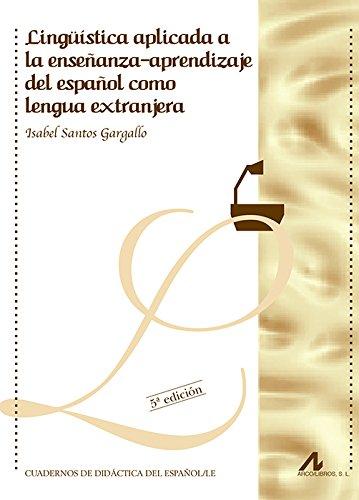 linguistica-aplicada-a-la-ensenanza-aprendizaje-spanish-edition