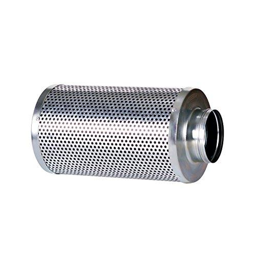 4 x 8 carbon filter - 8