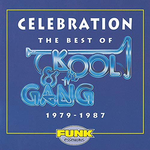 Celebration: The Best Of Kool & The Gang (1979-1987) (Celebrate Good Times Kool And The Gang)
