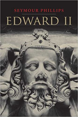 Edward II (English Monarchs) (The Yale English Monarchs Series)