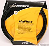 Jagwire Mountain Pro Hydraulic Hose Kit, Black