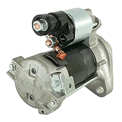 DB Electrical SND0542 Starter For Acura 2.0 2.0L RSX / 31200-PRB-A01, DSDH9 31200-PRB-A11, DSDHL: Automotive
