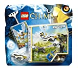 LEGO Chima Target Practice 70101