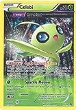 Pokemon - Celebi (XY93) - XY Black Star Promos - Holo