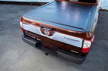 Amazon.com: Nissan Extang Trifecta Tonneau Cover Titan XD AP502 8944701:  Automotive