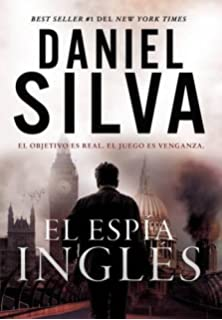 El Espia Ingles Spanish Edition