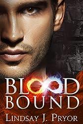 Blood Bound (Blackthorn Dark Paranormal Romance Series Book 7)